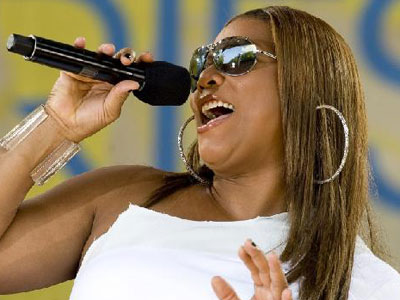 WATCH: Queen Latifah Performs For 'Her People' at Pride