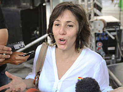 Cuban-Americans Outraged by Mariela Castro Visit