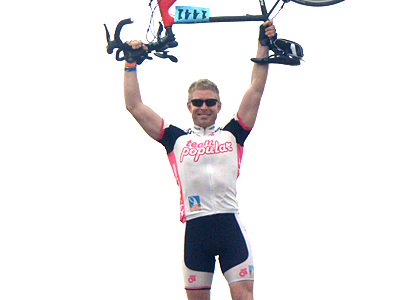 OpEd: AIDS/LifeCycle, A Five-Year Journey Through Pain and Kindness