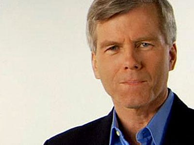 Va. Gov. Bob McDonnell Says He Doesn't Oppose Gay Judges