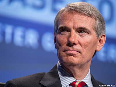 Romney's Potential Vice President Says ENDA Would Be Bad for Businesses