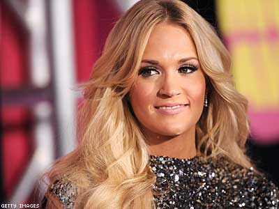 Carrie Underwood Responds To Criticism Of Pro-LGBT Stance
