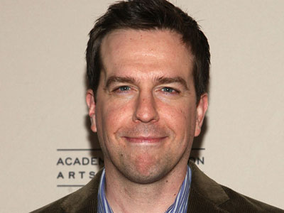 Ed Helms: Star of The Hangover and The Office Joins Chick-fil-A Boycott
