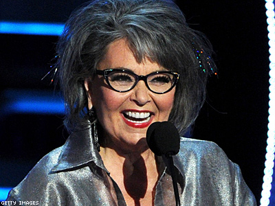 A New Option for LGBT Voters? Roseanne Barr Wins Presidential Nomination