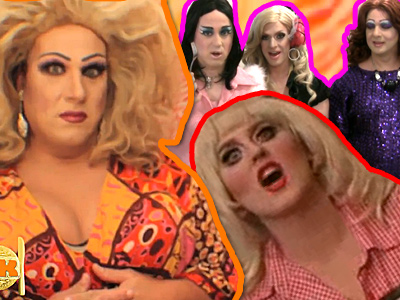 WATCH: 15 Must-See Drag Queen Cooking Shows