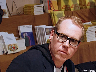 Bret Easton Ellis Spit On at West Hollywood Grocery Store