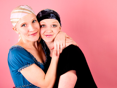 The Lesbian Breast Cancer Link