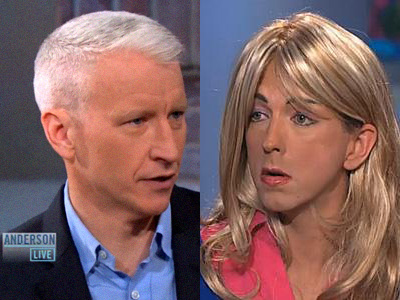 Trans Activists Say Anderson Cooper Destroyed His Reputation With Interview