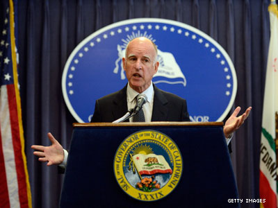 Calif.: Brown Vetoes Multiparent Protection Law
