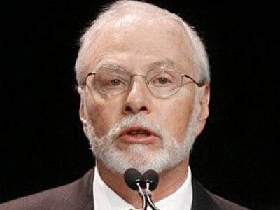 Republican Donor Paul Singer Gives $250,000 to Maryland Marriage Campaign