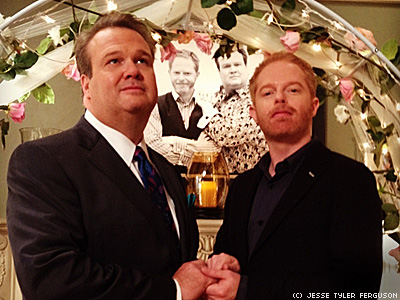 Are Cam and Mitchell Getting Married on Modern Family?