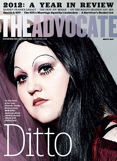 Beth Ditto Interview: Diamonds Are Forever