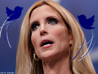 Op-ed: Who Cares If Ann Coulter Looks Trans?