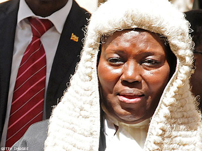 WATCH: Uganda Parliament Speaker Pushes for Vote on 'Kill The Gays' Bill