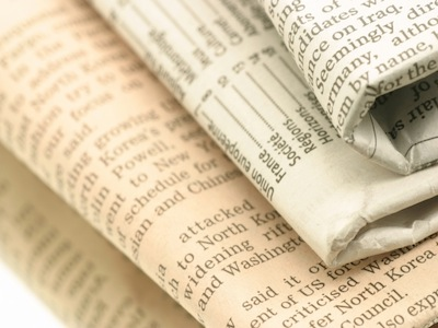 Newspaper Loses Subscribers Over Marriage Endorsement