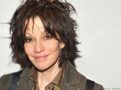 Amy Heckerling Vamps It Up