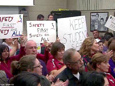 Illinois School District Dissolves Committee on Transgender Issues