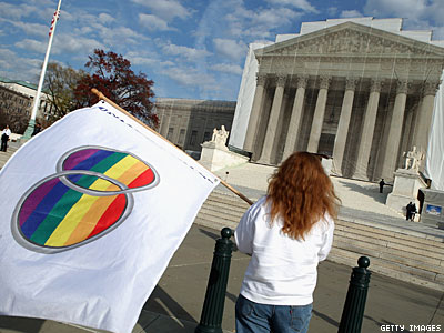Op-ed: What to Expect as the Supreme Court Takes Up Marriage