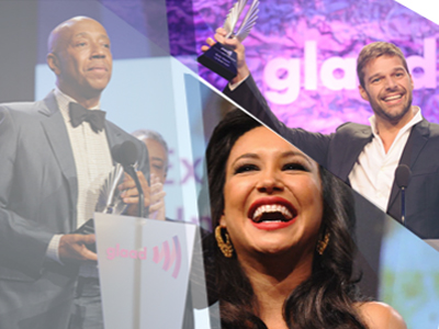 GLAAD Announces Best of Media, Including The Advocate