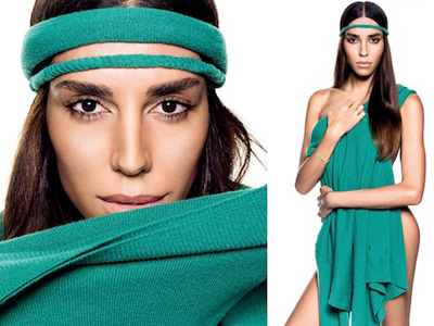 New Benetton Campaign Features Transgender Model