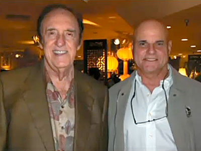 TV's Gomer Pyle, Jim Nabors, Comes Out and Marries Longtime Partner