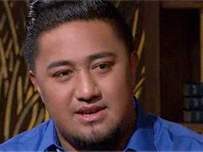 Manti Te'o Hoaxer Tells Dr. Phil He's Gay and Confused
