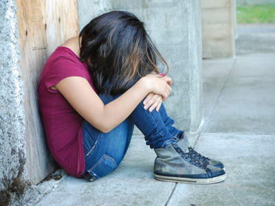 Op-ed: Young, Queer, and Homeless