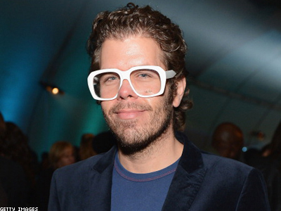 Perez Hilton on How Supporting Students Saves Lives