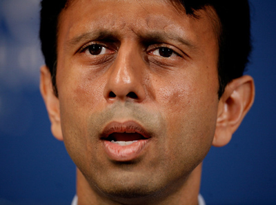Jindal Doesn't Believe GOP Needs to Embrace Gay Rights