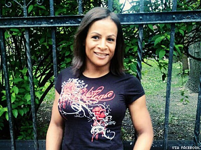 Pro MMA Fighter Fallon Fox Comes Out as Transgender
