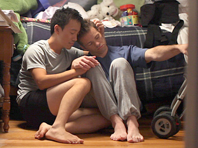Want to Help Gay Asian Film Become First To Win Social Work Award?