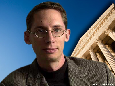 Debunked Antigay Parenting Study Commissioned to Sway Supreme Court