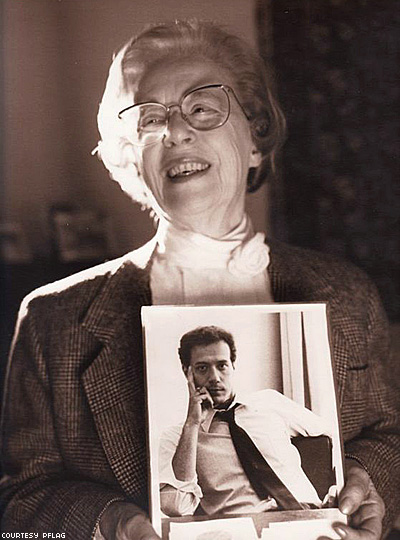 Jeanne Manford: Mother of Invention