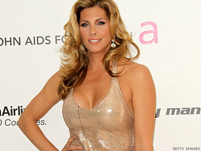 Candis Cayne to Guest Star on Elementary