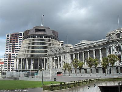 New Zealand Approves Marriage Equality