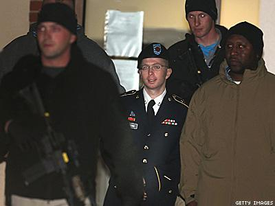Bradley Manning Supporters to Protest SF Pride