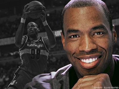 NBA Star Becomes First Openly Gay Player in Major League Sports