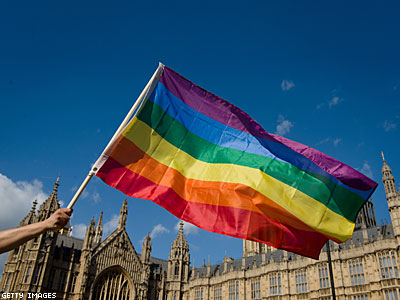 U.K. House of Lords Gives Initial OK to Marriage Equality by 242 Votes