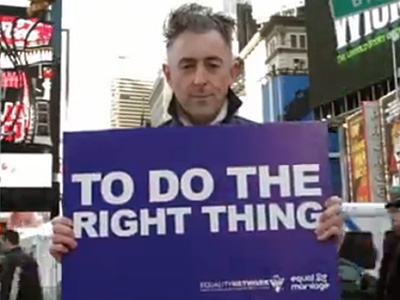 WATCH: Scotland Pushes for Marriage Equality With New Ad
