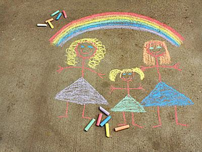 STUDY: Kids Impacted by Relationship of Their Parents, Not Sexual Orientation