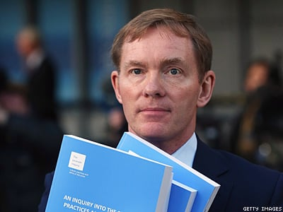 Gay Parliamentarian Questions U.K. Wait for Marriage Equality