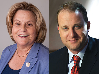 WATCH: Bipartisan Congressional Team Pushes for LGBT Inclusion In Student Success Act