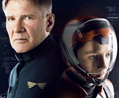 The Queer Irony of Ender's Game