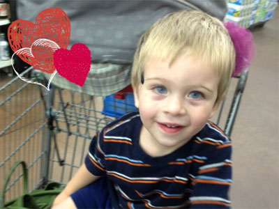 2-Year-Old Assaulted in Fla. Walmart for Wearing Pink Headband