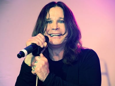 Op-ed: How Ozzy Osbourne Made Me the Lesbian I Am Today