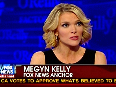 Right-Wingers Think Fox News Has Gone Pro-Gay