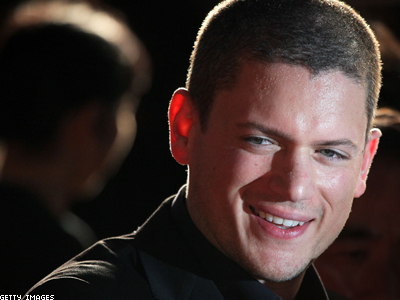 Wentworth Miller Comes Out, Blasts Russia's Antigay Laws
