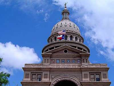 Texas Supreme Court to Consider Gay Divorce