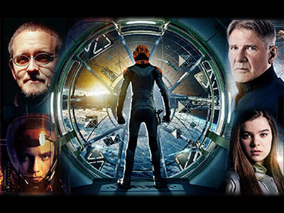 Op-ed: Why I'm Going to See Ender's Game