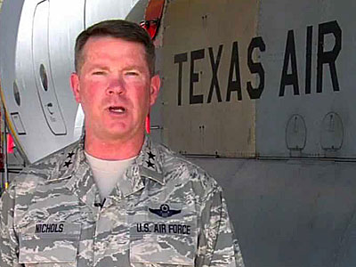 Texas Military Forces Refuse to Process Same-Sex Couples' Benefits